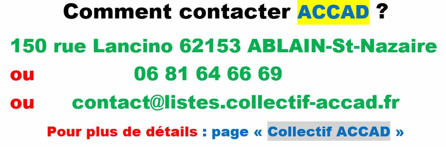 ContactACCAD